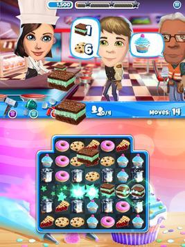 Crazy Kitchen screenshot 17