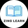 Zing Learn biểu tượng