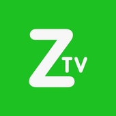 Zing TV icon