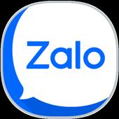 Zalo biểu tượng
