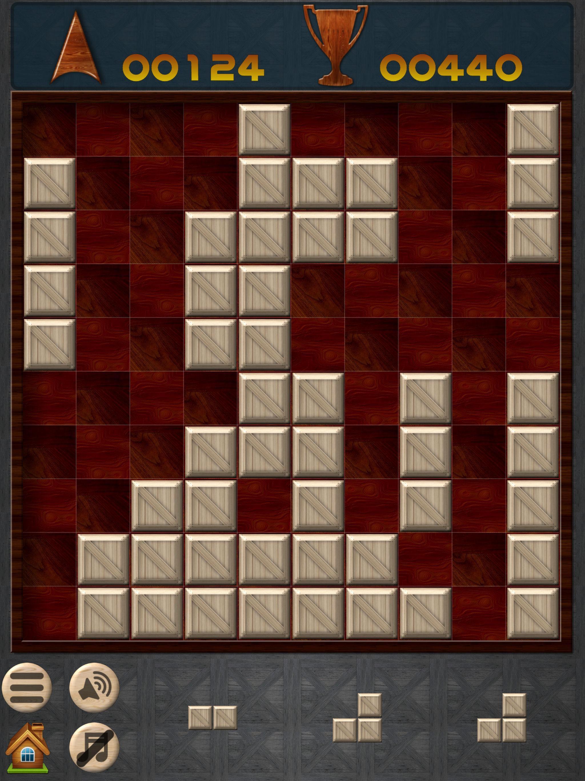 Wooden Block Puzzle Game For Android Apk Download