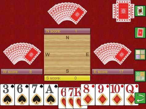 Hearts V+ screenshot 8