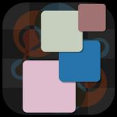 Merge Blocks icon