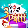 Teen Patti ZingPlay – Play with 1 hand ikon