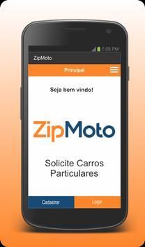 ZipMoto screenshot 1