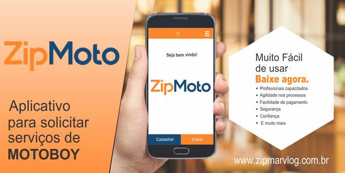 ZipMoto screenshot 3