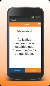 ZipMoto screenshot 4