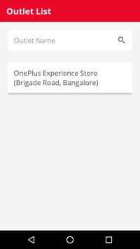 QService For OnePlus screenshot 1