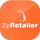 ZipRetailer icon