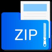 Icona Zip File Reader