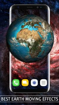 Earth Live HD Wallpaper 2019 screenshot 2