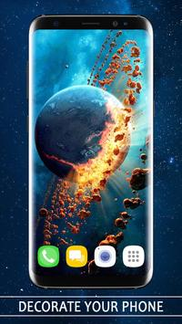 Earth Live HD Wallpaper 2019 screenshot 7
