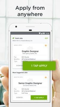 Job Search by ZipRecruiter screenshot 1