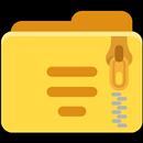 Zip, unzip & RAR File Extractor APK Android