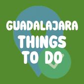 Guadalajara Things To Do icon