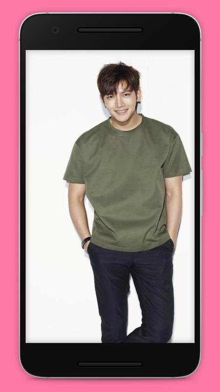 Ji Chang Wook Wallpapers And Lockscreen For Android Apk Download