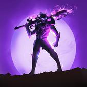 Stickman Legends: Shadow Fight Offline Sword Game ikona