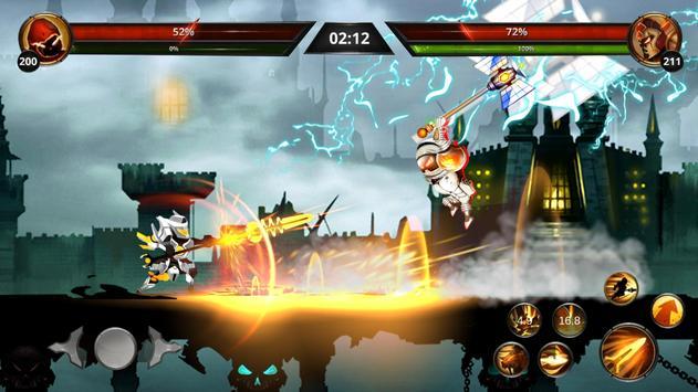 Stickman Legends: Shadow War Offline Fighting Game screenshot 10