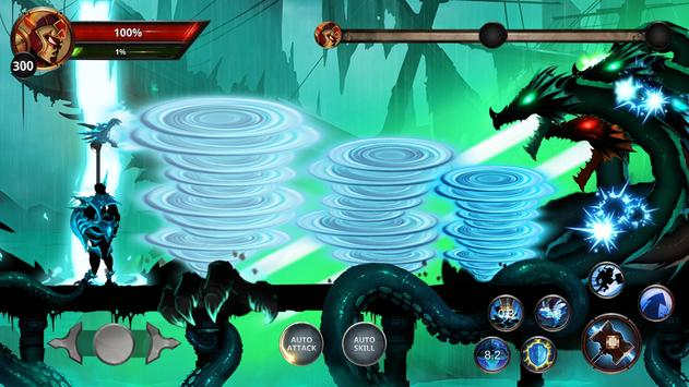 Stickman Legends: Shadow War Offline Fighting Game screenshot 22