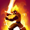 スティックマンレジェンド:シャドウファイトソードバトルゲーム - Stickman Legends アイコン