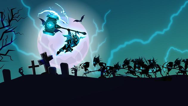 スティックマンレジェンド:シャドウファイトソードバトルゲーム - Stickman Legends スクリーンショット 14