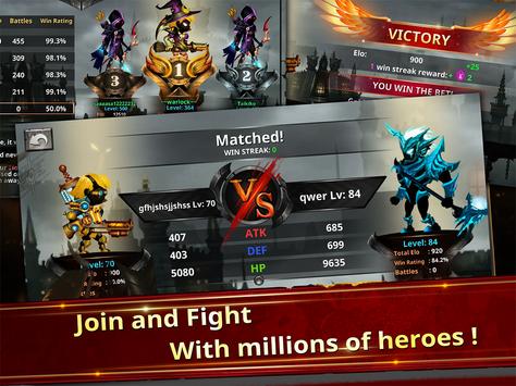 Stickman Legends screenshot 17