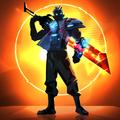 Cyber Fighters: Shadow Legends in Cyberpunk City