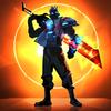Cyber Fighters - サイバーファイターズ:シャドウバトルの伝説 APK