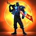 Cyber Fighters: League of Cyberpunk Stickman 2077 APK