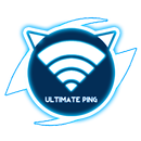 ULTIMATE PING GAMER - Anti lag for game online APK Android