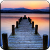ikon Sunset HD Live Wallpaper