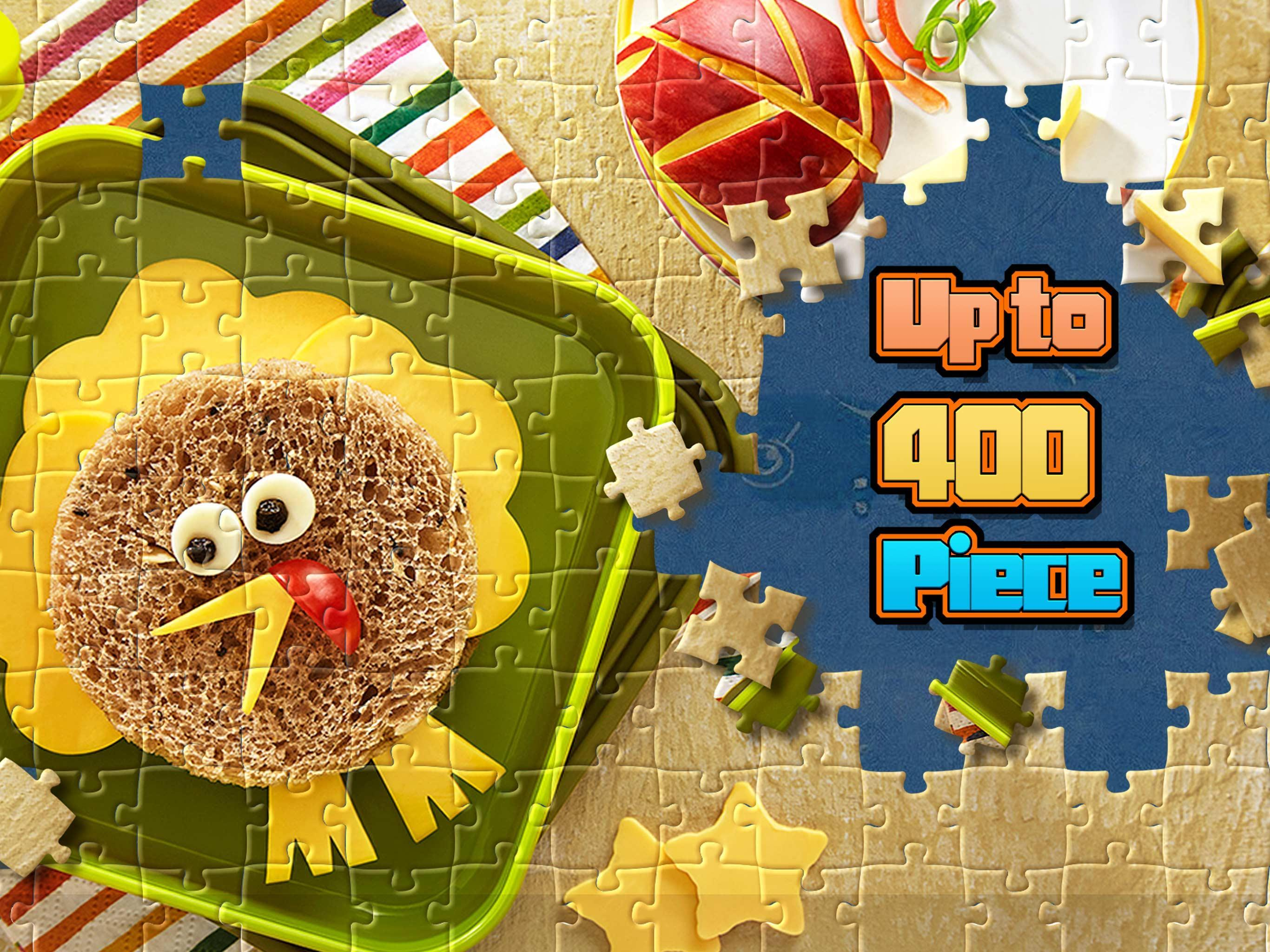 Jigsaw Puzzles - Classic Jigsaw Puzzle Game for Android