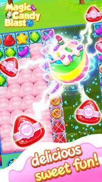 Magic Candy Blast screenshot 3