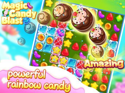 Magic Candy Blast screenshot 11