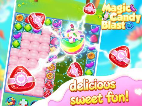 Magic Candy Blast screenshot 12