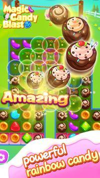 Magic Candy Blast screenshot 1