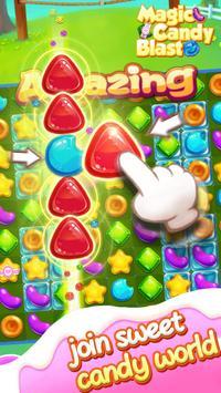 Magic Candy Blast screenshot 2