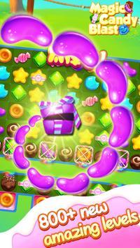 Magic Candy Blast screenshot 4