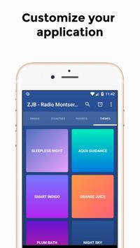ZJB - Radio Montserrat screenshot 3