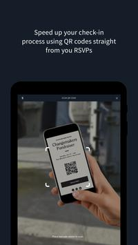Event Check-In App l zkipster screenshot 14