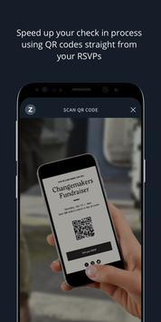 Event Check-In App l zkipster screenshot 4