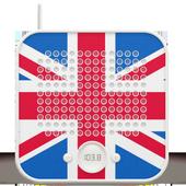 BBC Radio 1 Xtra Station UK App Online UK radio icon