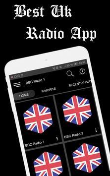 BBC Radio 1 Xtra Station UK App Online UK radio screenshot 1
