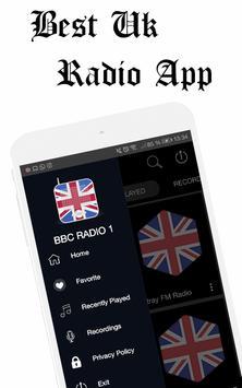 BBC Radio 1 Xtra Station UK App Online UK radio screenshot 9