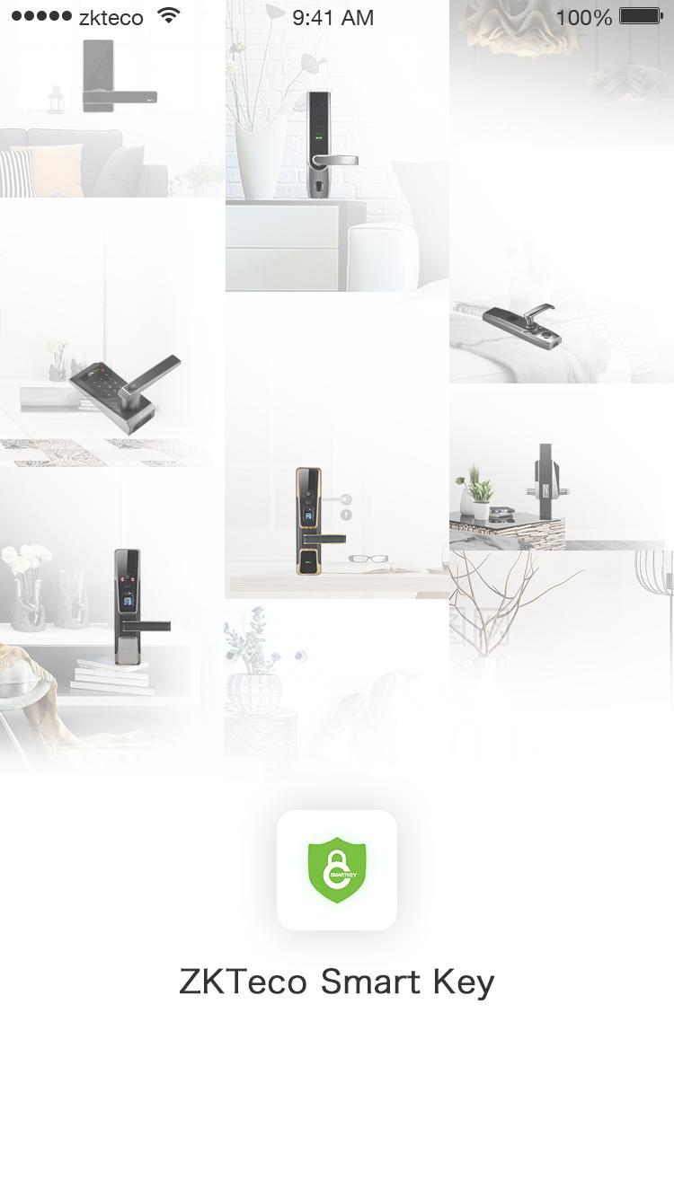 Resultado de imagen para zkteco smart key
