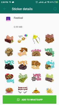 Whatsapp Stickers Collection screenshot 6