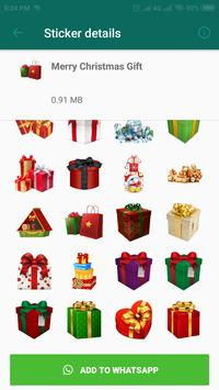 Whatsapp Stickers Collection screenshot 2