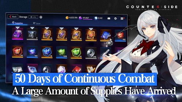 Counter:Side screenshot 14