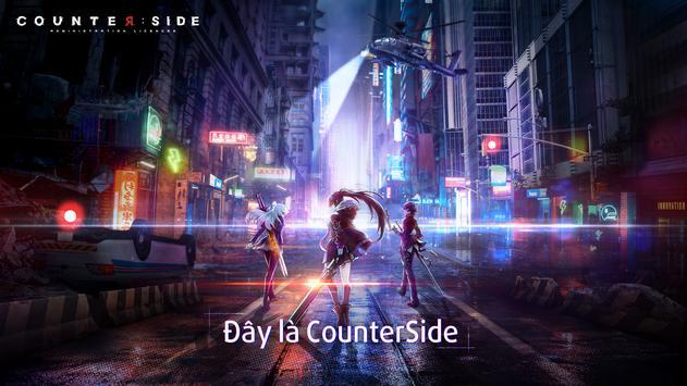 Counter:Side ảnh chụp màn hình 13