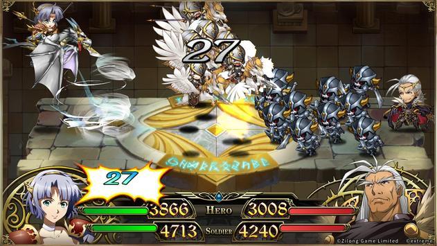 Langrisser screenshot 7